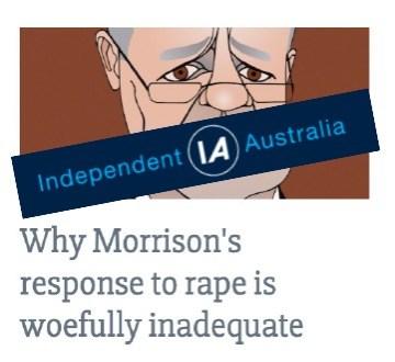 Independent Australia article.
